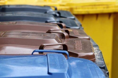 Online MVO verslag De Duurzame Adviseurs Duurzame Afvalvermindering